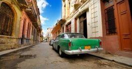 Kuba ©iStockphoto/Roxana Gonzalez