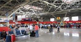 Flughafen von Havanna
