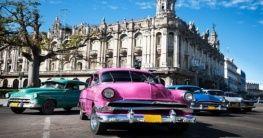 Die Geschichte Havannas
