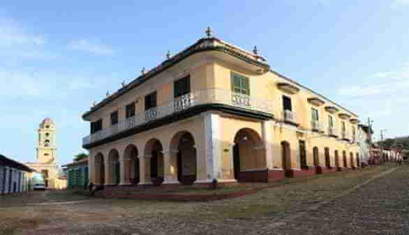Altstadt von Trinidad