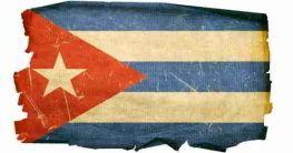 Flagge Kubas