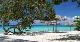 Strand bei Holguin