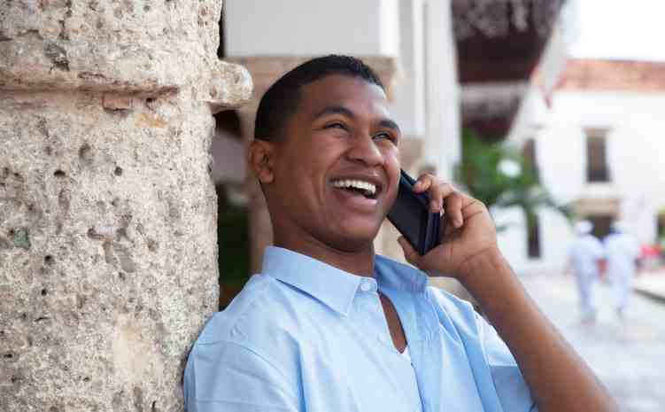 Nach Kuba telefonieren