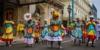 Karneval auf Kuba