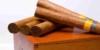 Das 15. Zigarrenfestival in Havanna: Connaisseurs und Qualm auf Kuba